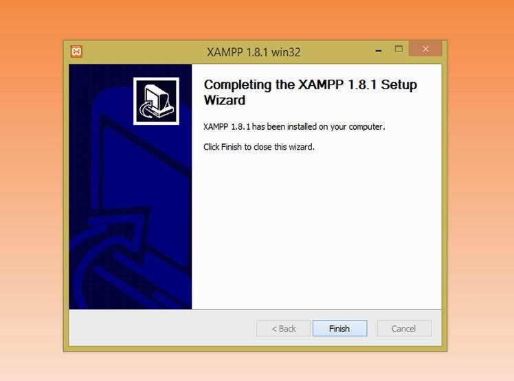 Cara Install XAMPP di Windows dengan Mudah | Cara Membuat Website Part I