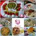 Festival Festas Natal: Entradas, Saladas e Acompanhamentos