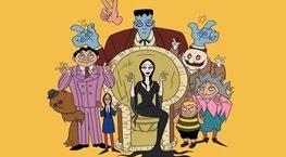 A Família Addams vai ganhar novo filme