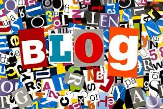 Daftar Isi Peta Blog Lengkap