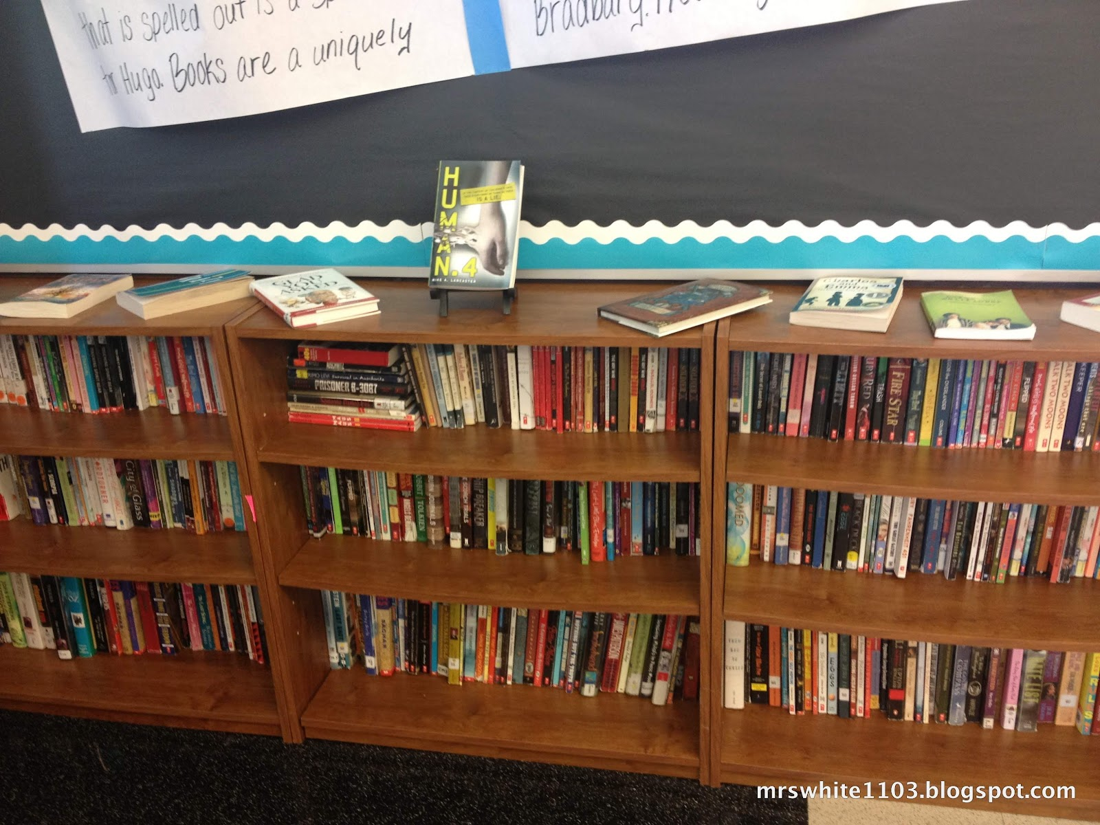 Popular Plans And I Also Looked At Actual Front Facing Bookcases In Classroom