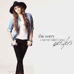 Sorry, I´m never said I was perfect