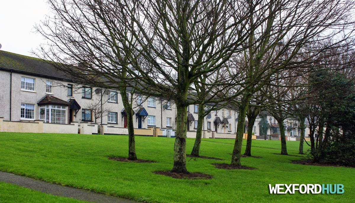 Talbot Green, Wexford