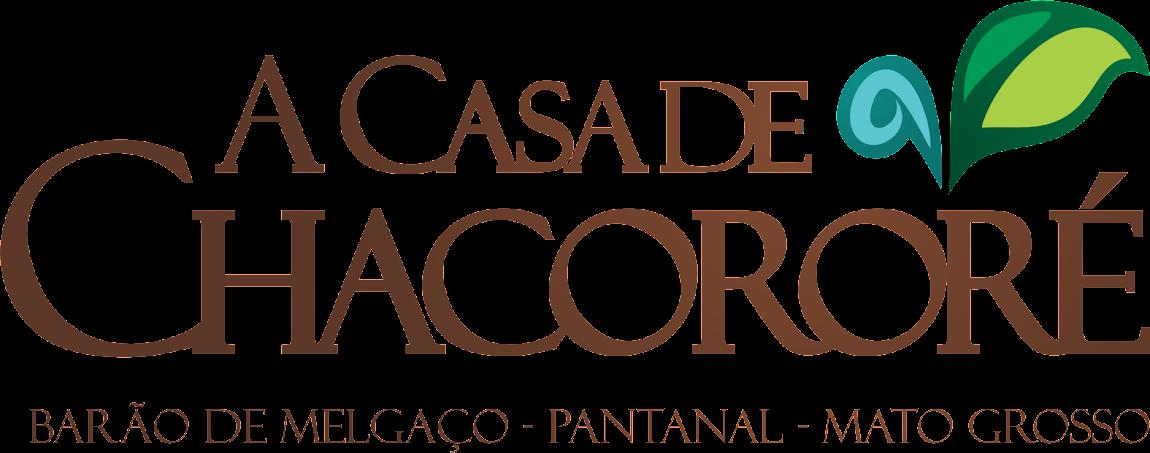 """""""A CASA DE CHACORORÉ"""""""