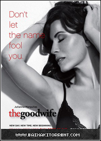 Capa Baixar The Good Wife 1ª,2ª,3ª e 4ª Temporada Baixaki Download