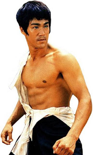 Cerita Nengharukan Bruce Lee