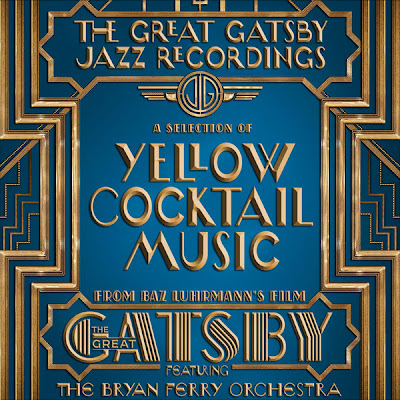 The Great Gatsby: The Jazz Recordings (iTunes Version, 2013)