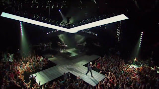 NBA 2K13 PC East vs West Game - Jay Z Concert Trainer