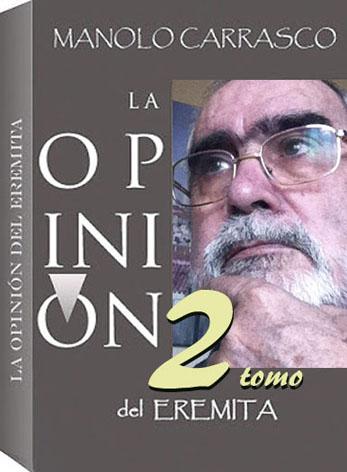 LA OPINIÓN DEL EREMITA 2º TOMO