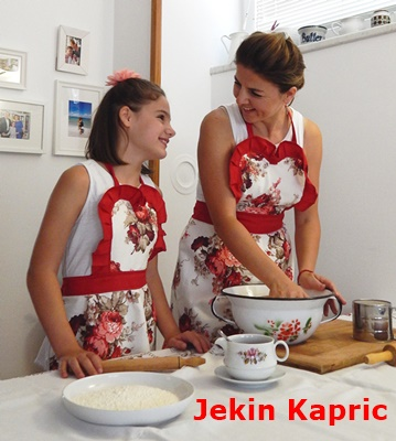 Jekin Kapric