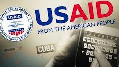 Revelan nuevas irregularidades en programas de la USAID contra Cuba