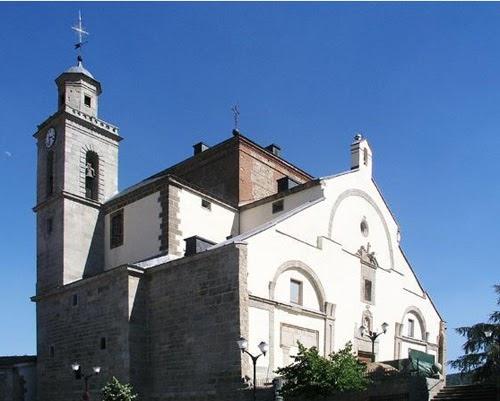 San mart n de valdeiglesias viajes por espa a for Piscina climatizada san martin de valdeiglesias