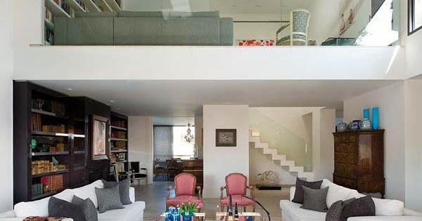 Dise o de interiores arquitectura dise o de la casa - Diseno interior madrid ...
