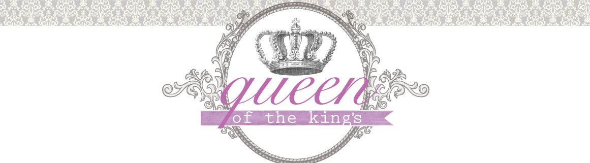Queen of the Kings