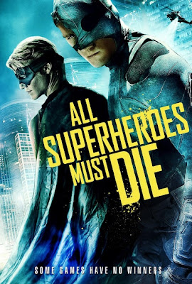 all superheroes must die 15862 All Superheroes Must Die (2012) Español Subtitulado
