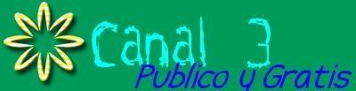 Canal 3 Federacion Entre Rios