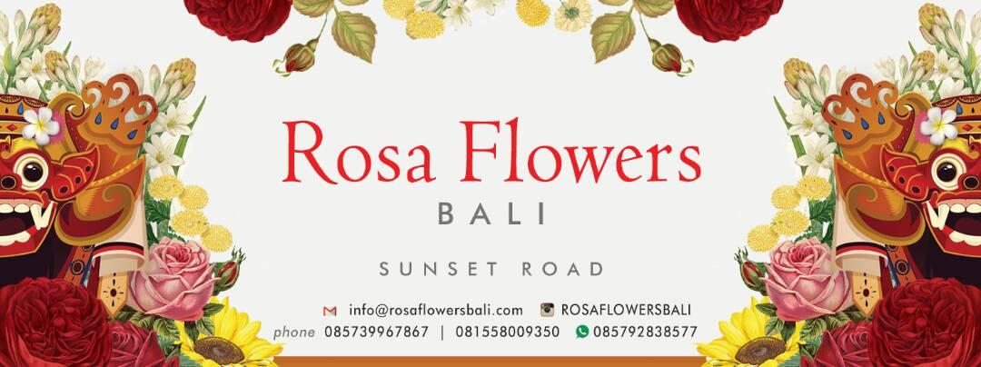 Rosa Flowers Bali