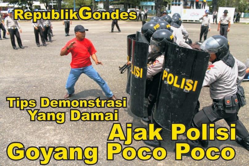 Tips Lucu Konyol Demonstrasi 20 Mei Humor Lucu Kocak Gokil