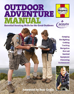 Outdoor Adventure Manual (Haynes)