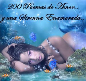 200 Poemas de Amor..