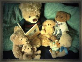TeddysHome