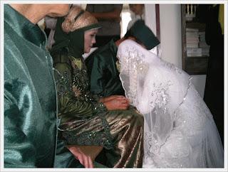 memninta doa kepada orang tua