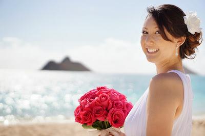 Beautiful Japanese Bride