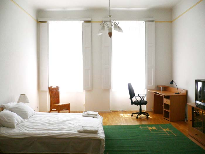 Apartment For Rent In Quezon City