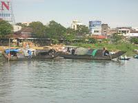 Perfume River Boat Cruise