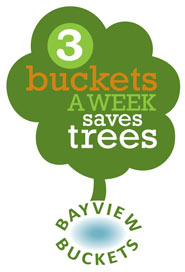 Bayview Buckets Adopt-A-Tree Project