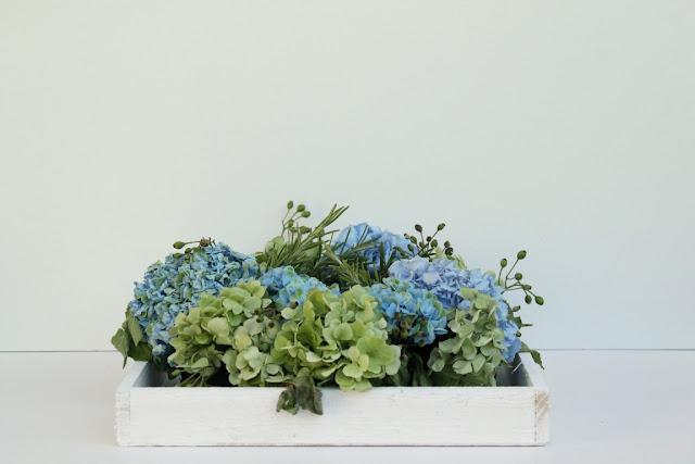 Hortensienkraenze