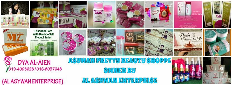 AL ASYWAN ENTERPRISE