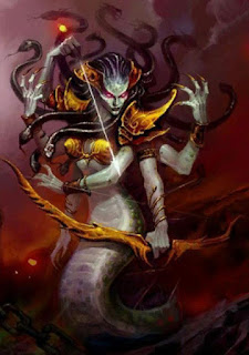 Medusa Gorgon Dota 2 Good