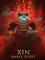 Xin-Ember Spirit