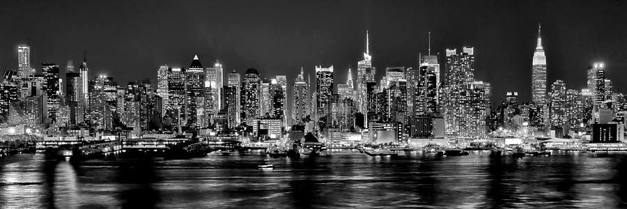 Flavors of NYC