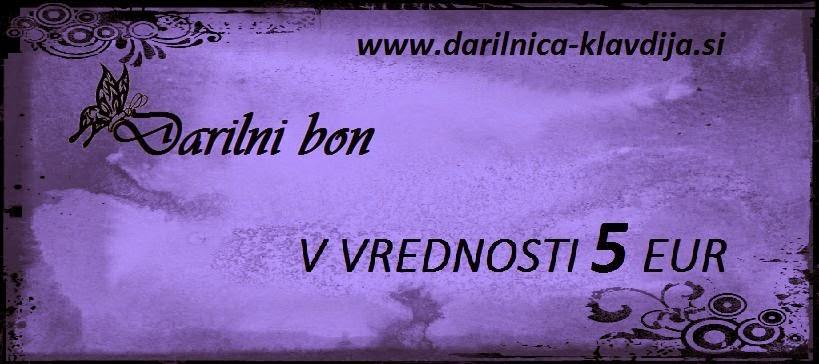 http://www.darilnica-klavdija.si/