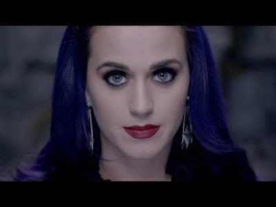 Lirik Lagu Katy Perry Wide Awake