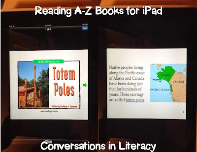 ereader books for elementary