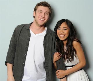 American Idol 2012 winners
