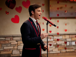 Recap/review of Glee 2x12 'Silly Love Songs' by freshfromthe.com