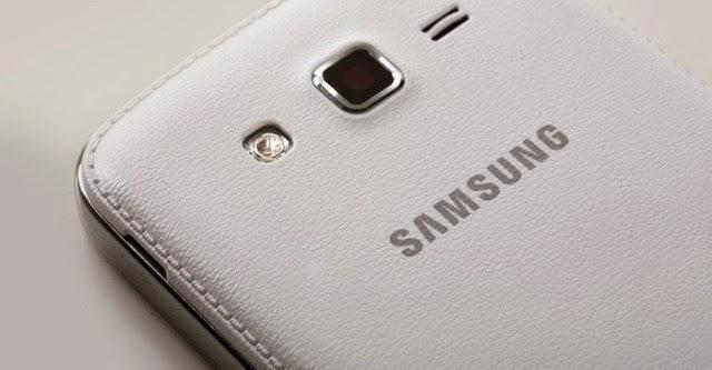 Galaxy Grand 3 thiết kế mỏng nhẹ và cấu hình cực đỉnh