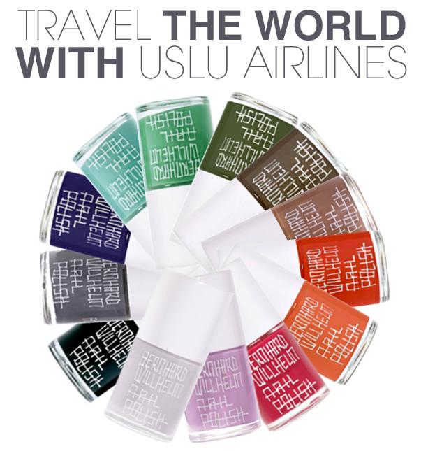 Uslu Airlines