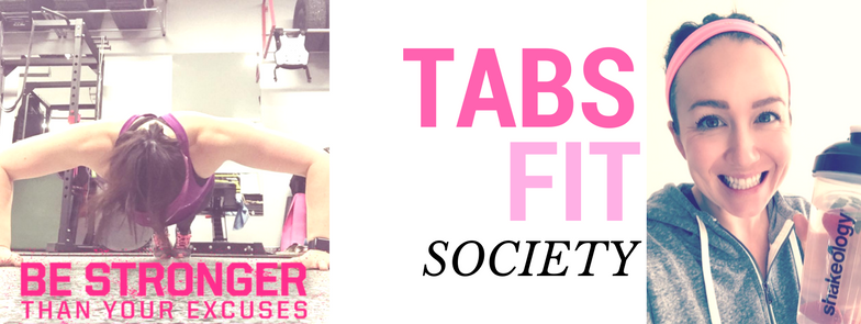 Tabs Fit Society