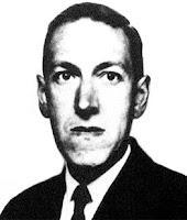 Imagen de H.P. Lovecraft en 1934