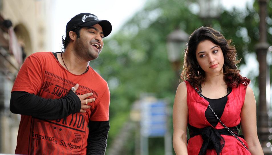 Oosaravelli Telugu Movie Online Part3