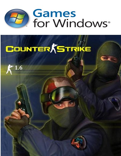 descargar el counter strike 1.6 para pc gratis