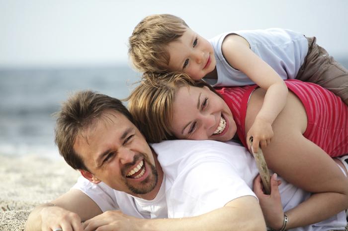 02/07 - Pais, eduquem os filhos na paciência e no amor