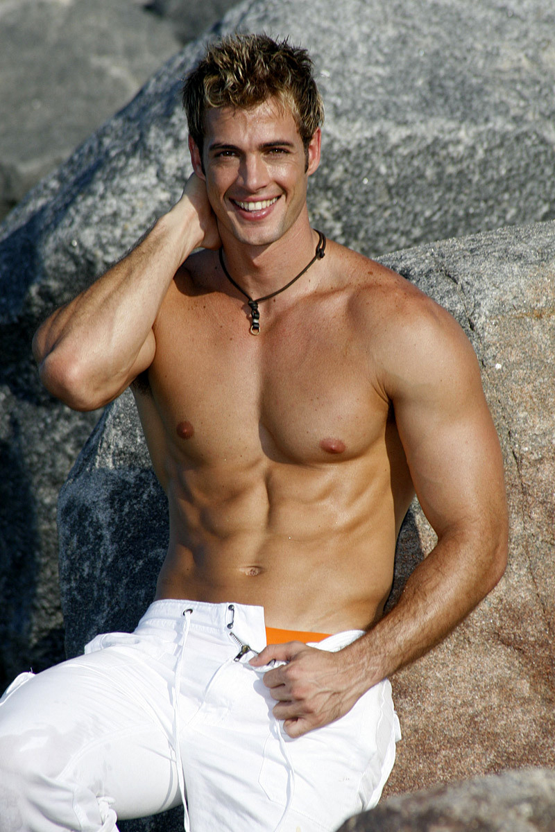UnderGear: WILLIAM LEVY