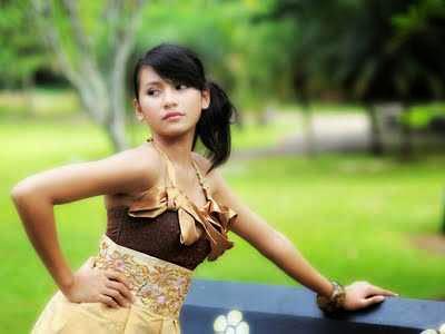 Foto Indah Permatasari