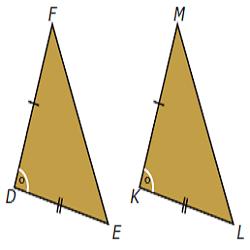 Syarat Dua Segitiga Kongruen Materi Matematika Kelas Ix Bab 1 Semester 1